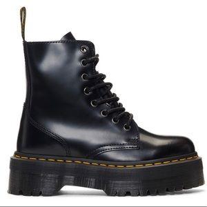 Doc Marten Jadon Boots